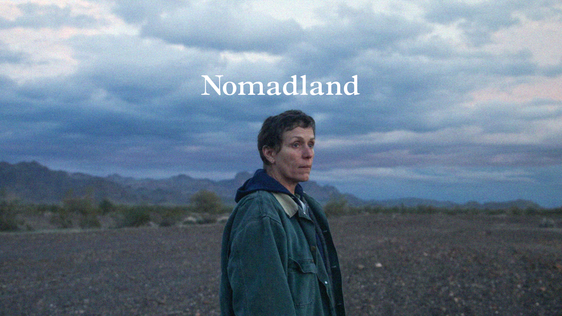 Review | Nomadland