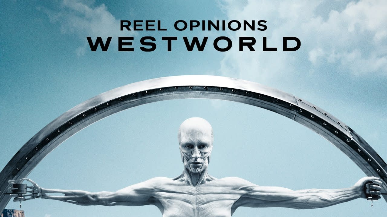 Podcast | Westworld Review