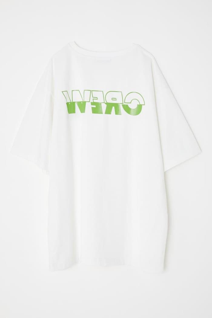 STUDIOWEAR CREW BIG Jersey T-Shirt