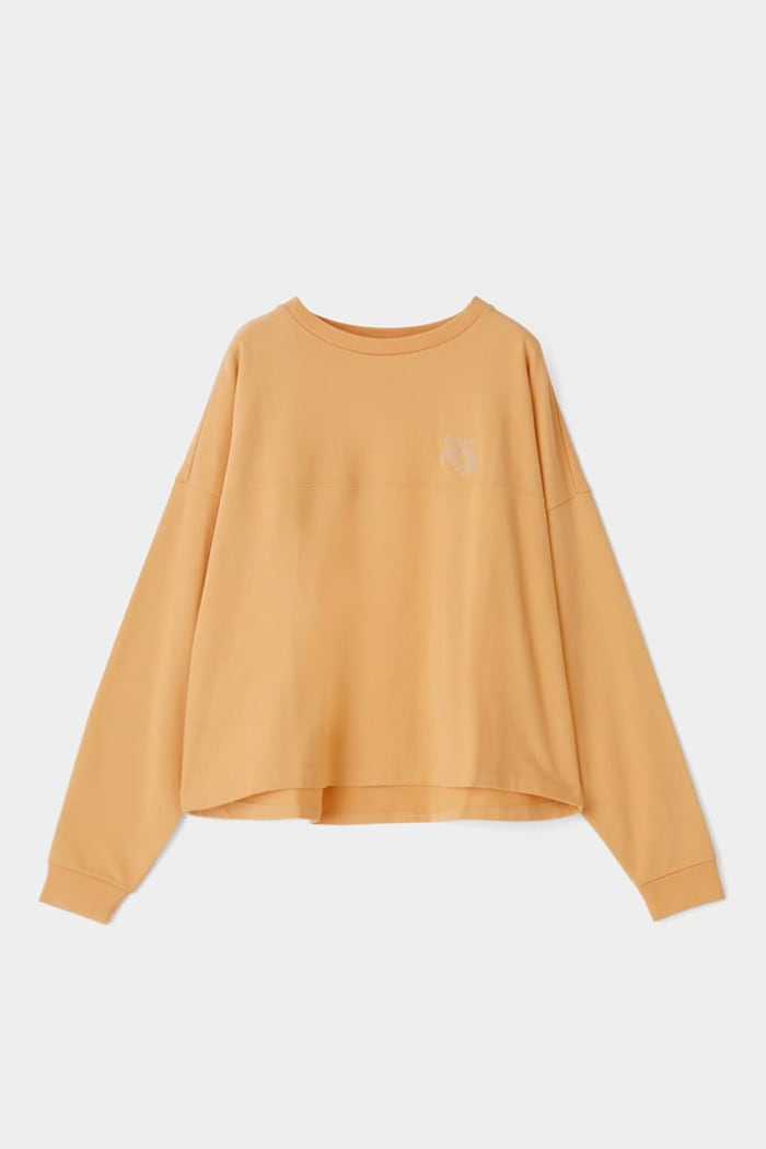 GLOBE Long Sleeves T-Shirt