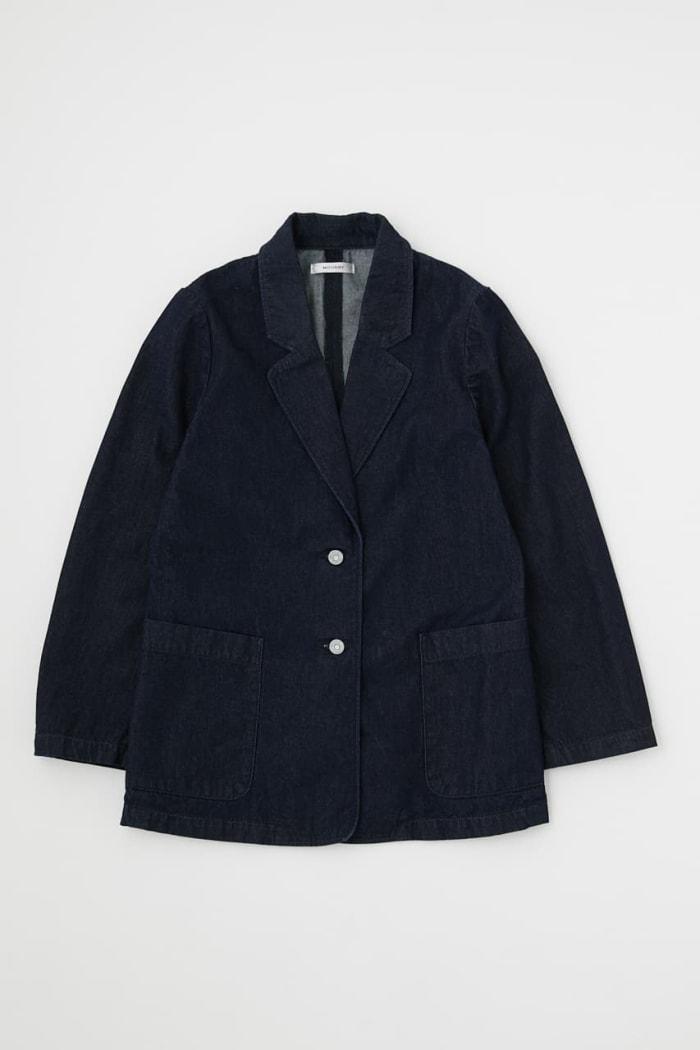 BOXY 2B jacket