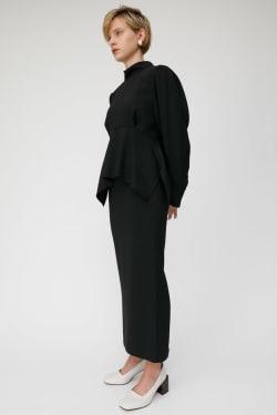 PENCIL long skirt