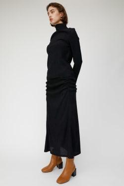 GATHER DESIGN SUCKER Skirt