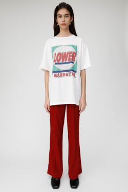LOWER MANHATTAN T-shirt