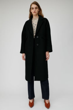 SINGLE BREASTED Long coat
