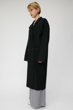 Fall Color Long Coat