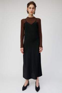 Leo printed cami dress
