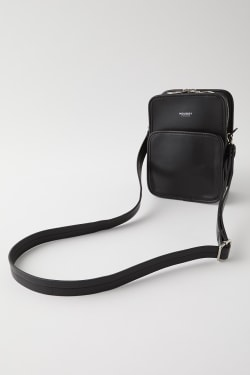 VERTICAL CROSS BODY bag
