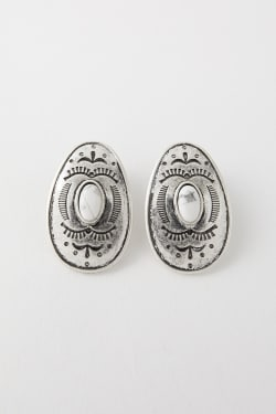 WESTERN MOTIF earrings