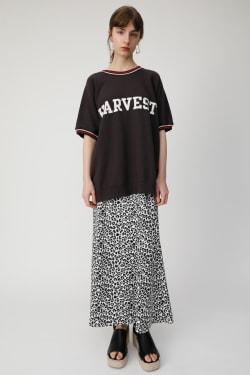 HARVEST HALF SLEEVE Pullover