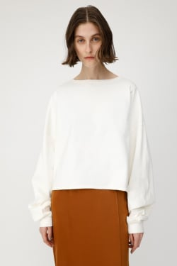 LONG SLEEVE LOOSE TOPS
