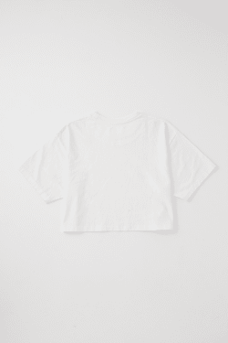 MOUSSY VINTAGE COMFORT SHORT TEE
