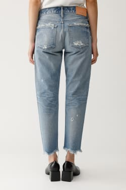 MOUSSY VINTAGE Kelley Tapered L/BLU
