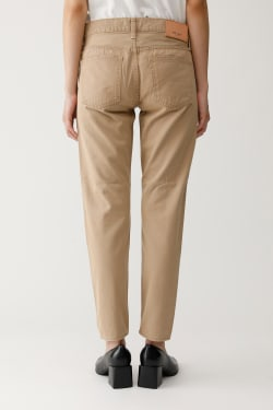 MOUSSY VINTAGE Perry Chino Pants BEG