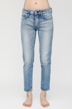 MV MAGEE TAPERED JEANS