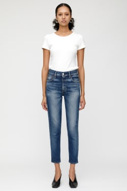 MV TAMWORTH HIGH WAISTED SKINNY JEANS