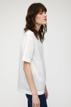 MV Paper-like Oversized T-Shirt