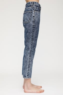 MV ACID WASH BOY SKINNY JEANS