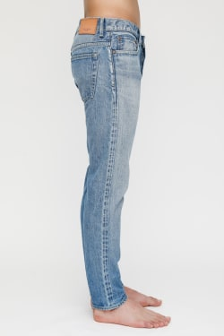 MV MEN'S BLANCHARD TAPERED JEANS