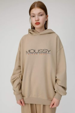 MOUSSY SINCE 2000 HOODIE