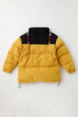 SW RIEHATA PUFFER jacket