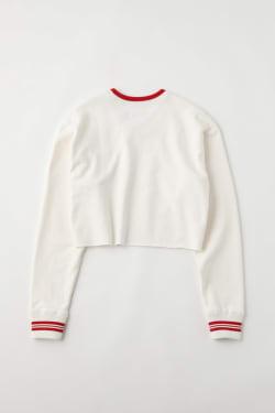 SW LOGO SHORT LENGTH Pullover