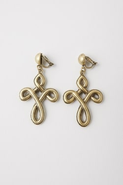 TWIST SHAPE Earrings