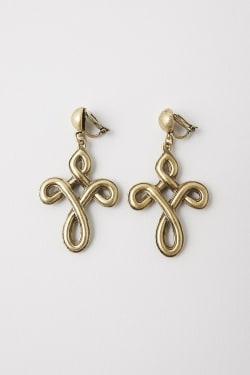 TWIST SHAPE Earrings