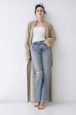 MV Hesperia Straight Jeans