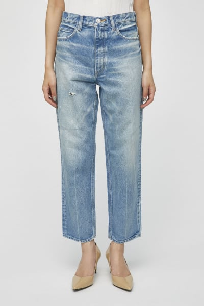 MOUSSY VINTAGE Shelby Just Waist Tapered