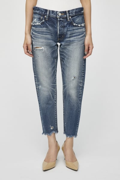 MOUSSY VINTAGE KELLEY TAPERED