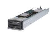 Dell PowerEdge M420 2 x E5-2407 2.2Ghz Quad-Core, 16GB, 1x800GB SSD uSATA, PERC H310e, iDRAC7 Enterprise