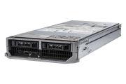 Dell PowerEdge M520 1x2, 2 x E5-2407 2.2GHz Quad-Core, 16GB, PERC H710, iDRAC7 Express