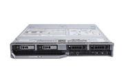"""Dell PowerEdge M830 1x4 2.5"""" SAS, 4 x E5-4627 v3 2.6GHz Ten-Core, 128GB, 2 x 400GB SAS SSD, PERC H730, iDRAC8 Enterprise"""