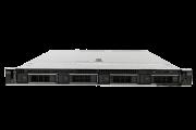 "Dell PowerEdge R440 1x4 3.5"", 2 x Gold 6138 2.0GHz Twenty-Core, 64GB, 4 x 4TB SAS 7.2k, PERC H330, iDRAC9 Basic"