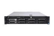 """Dell PowerEdge R520 1x8 3.5"""" 2 x E5-2470 v2 2.4GHz Ten-Core, 32GB, 2 x 1TB SAS 7.2k, PERC H710, iDRAC7 Enterprise"""