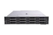 "Dell PowerEdge R540 1x12 3.5"", 2 x Gold 6132 3.0GHz Fourteen-Core, 128GB, 12 x 10TB SAS 7.2k, PERC H730P, iDRAC9 Enterprise"