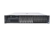 """Dell PowerEdge R730 1x16 2.5"""" SAS, 2 x E5-2620 v3 2.4GHz Six-Core, 64GB, 8 x 1.8TB SAS 10k, PERC H730, iDRAC8 Enterprise"""