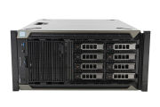 "Dell PowerEdge T440-R 1x8 3.5"", 2 x Gold 5118 2.3GHz Twelve-Core, 96GB, 8 x 6TB SAS 7.2k, PERC H730P, iDRAC9 Basic"