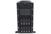 "Dell PowerEdge T620 1x8 3.5"", 2 x E5-2650 v2 2.6GHz Eight-Core, 64GB, 8 x 6TB SAS 7.2k, PERC H710, iDRAC7 Express"