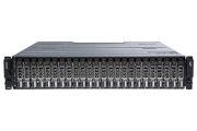 Dell PowerVault MD3420 SAS 24 x 1.92TB SSD SAS 12G