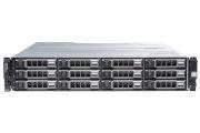 Dell PowerVault MD3600i iSCSI 12 x 4TB SAS 7.2k