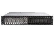 Dell PowerVault MD3820f FC 12 x 600GB SAS 15k