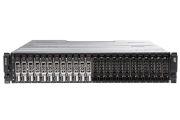 Dell PowerVault MD3820i iSCSI 12 x 2.4TB SAS 10k