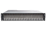 Dell PowerVault MD3820i iSCSI 24 x 1.8TB SAS 10k
