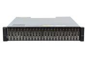 Dell PowerVault ME424 SAS - 24 x 3.84TB SAS SSD (RI)