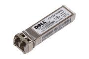 Dell 10Gb SFP+ FC Short Range Transceiver - N743D - FTLX8571D3BCL - Ref