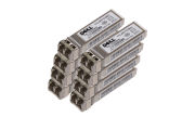 Dell 10Gb SFP+ FC Short Range Transceiver - N743D - *8 Pack* - Ref