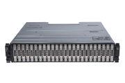 Dell EqualLogic PS6210X SFF 1x24 - 24 x 600GB 10k SAS