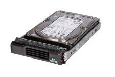 """Compellent 2TB 7.2K SAS 3.5"""" 6Gbps Hard Drive T7F78 Ref"""